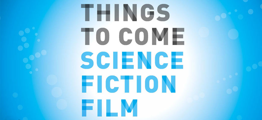 Opening of the exhibition Things to Come : Science Fiction Film at Berlin Deutsche Kinemathek