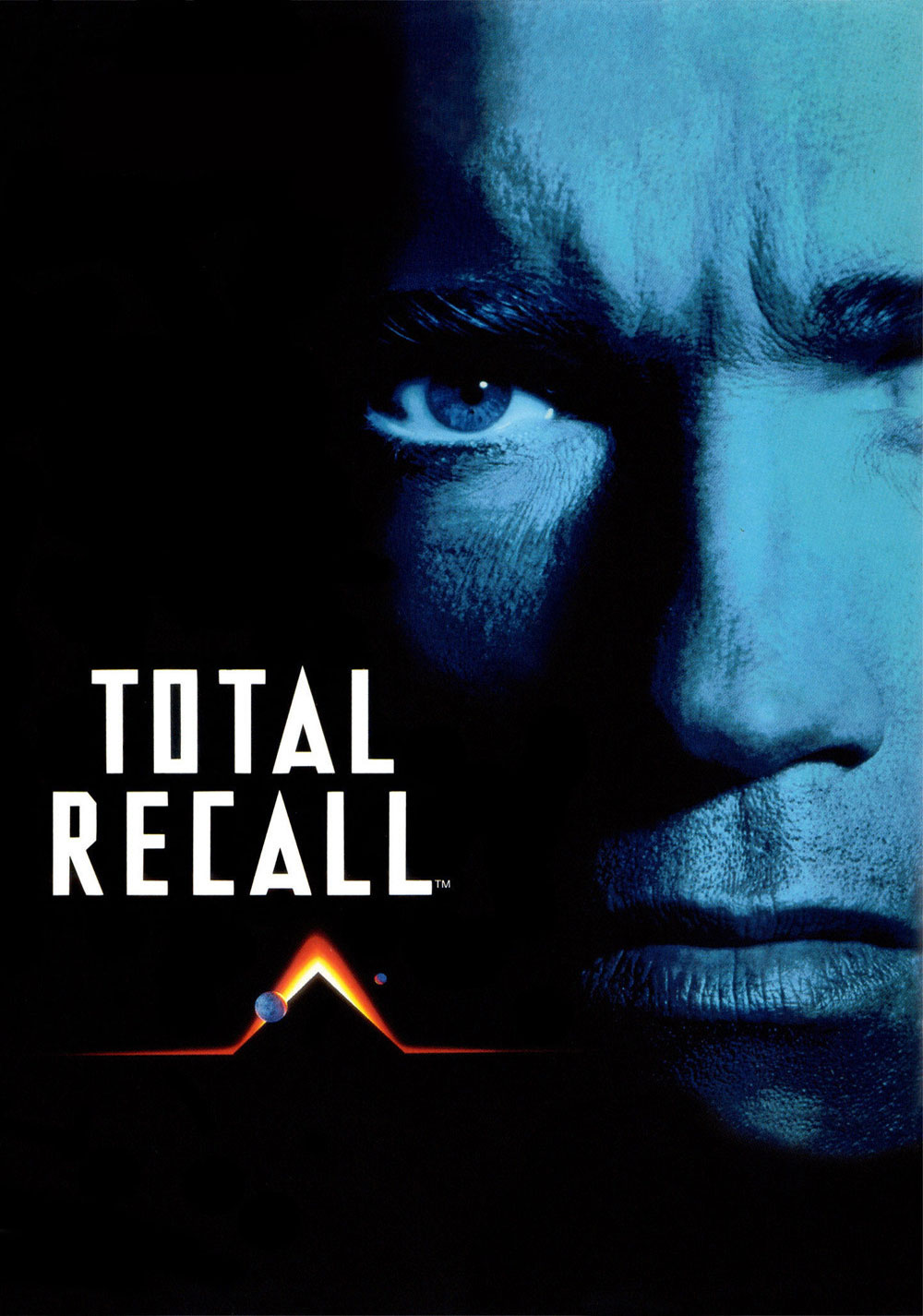 total recall sciencefictionarchivescom