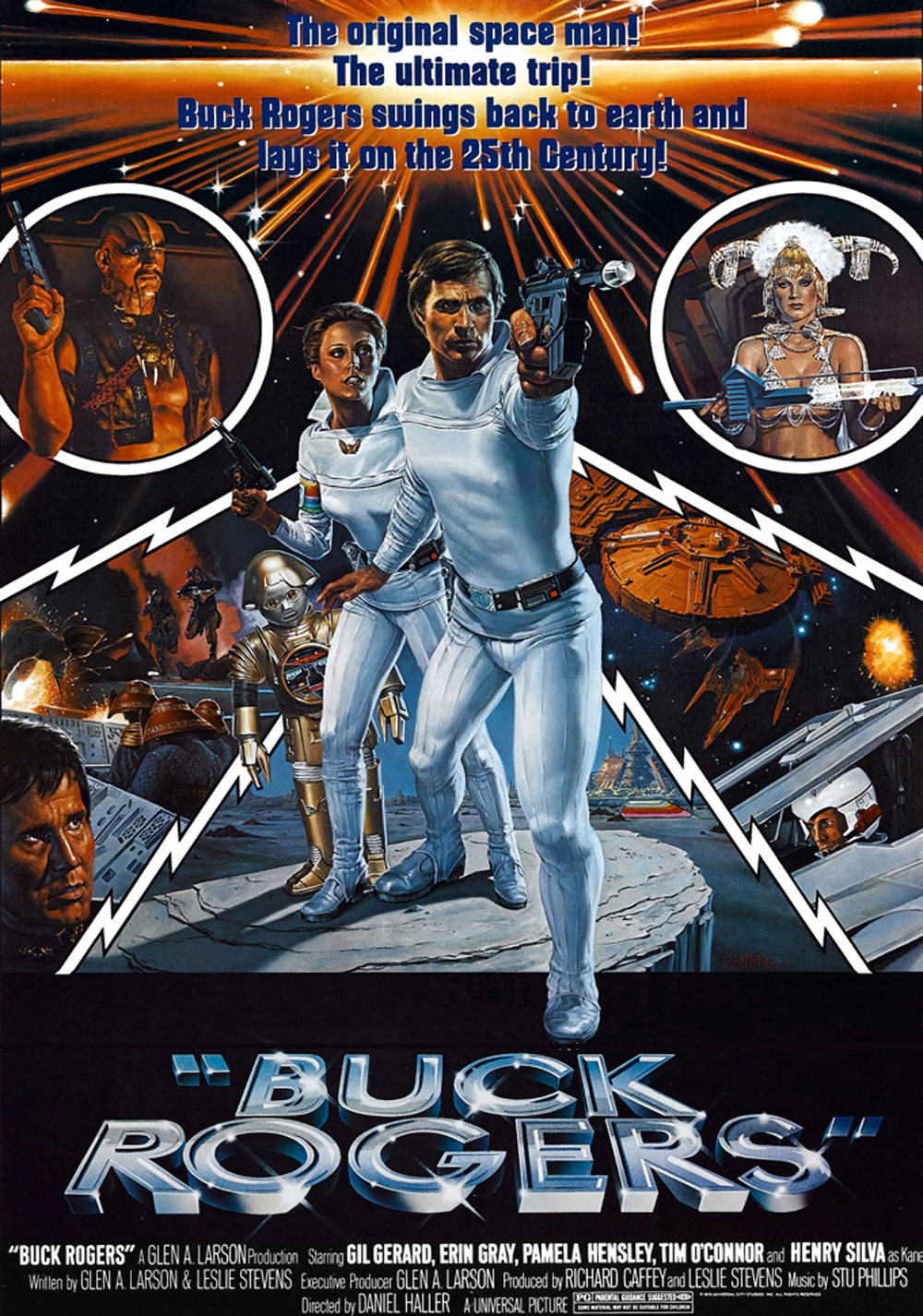 buck rogers au 25232me si232cle sciencefictionarchivescom
