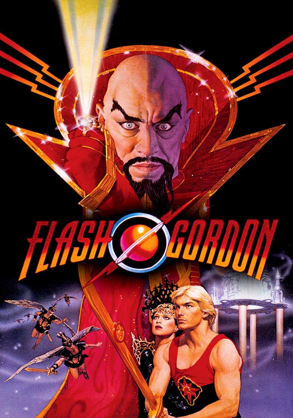 Flash Gordon Deutsch Ganzer Film