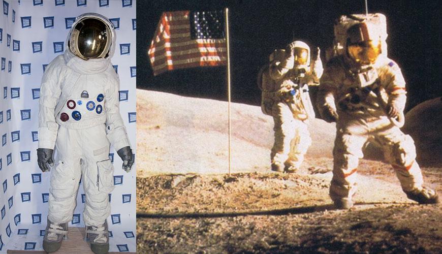 apollo space suit rental - photo #6
