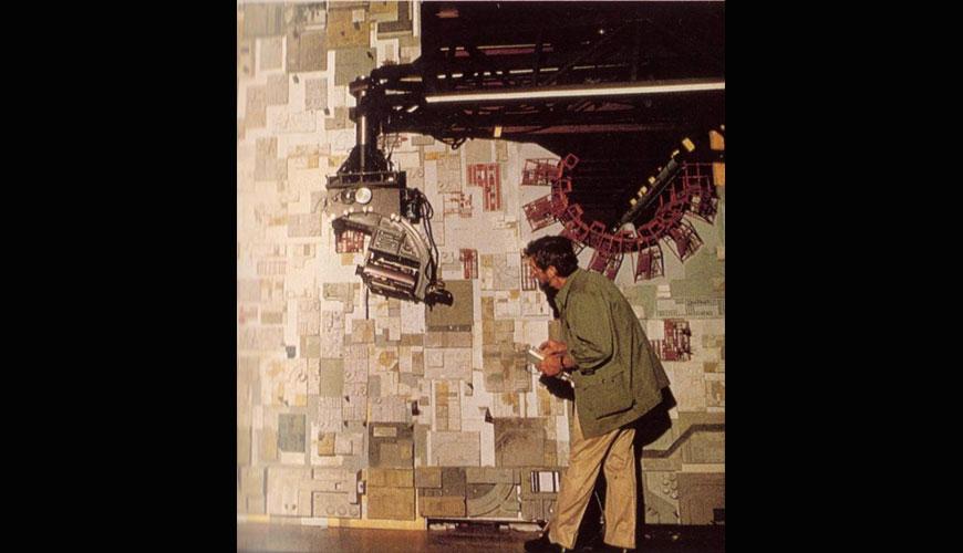 Steven Spielberg: Wikis